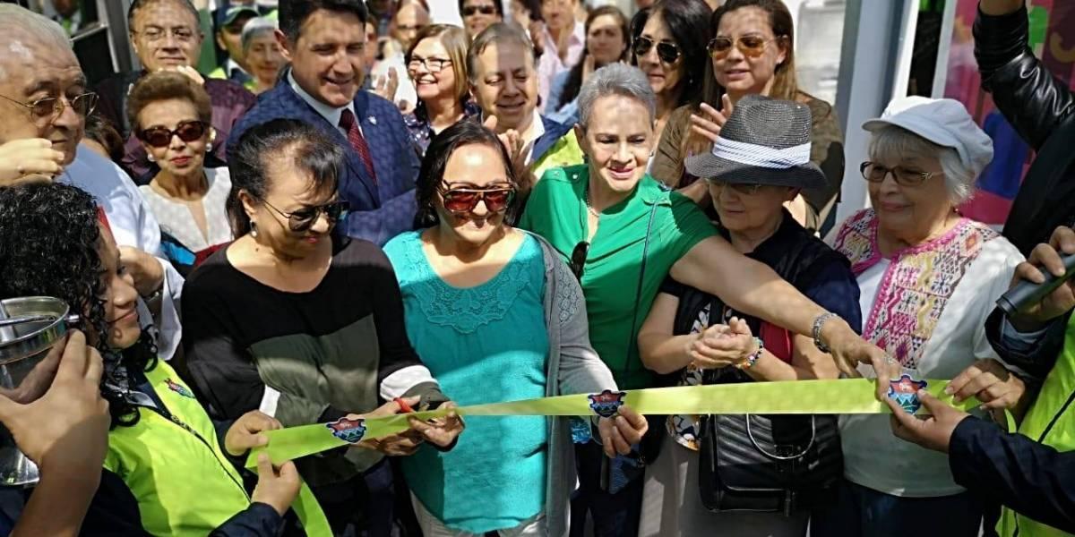 Inauguran otras dos estaciones del Transmetro en el Periférico