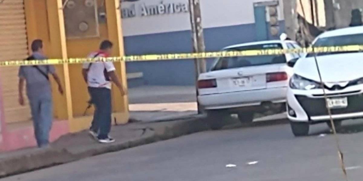 En Oaxaca, tres ejecutados en la Cuenca del Papaloapan