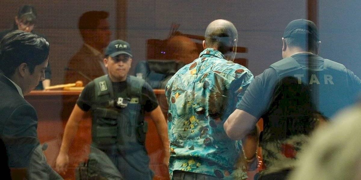 Condenan a presidio perpetuo calificado a sujeto que violó y mató a su hijastra de tres años