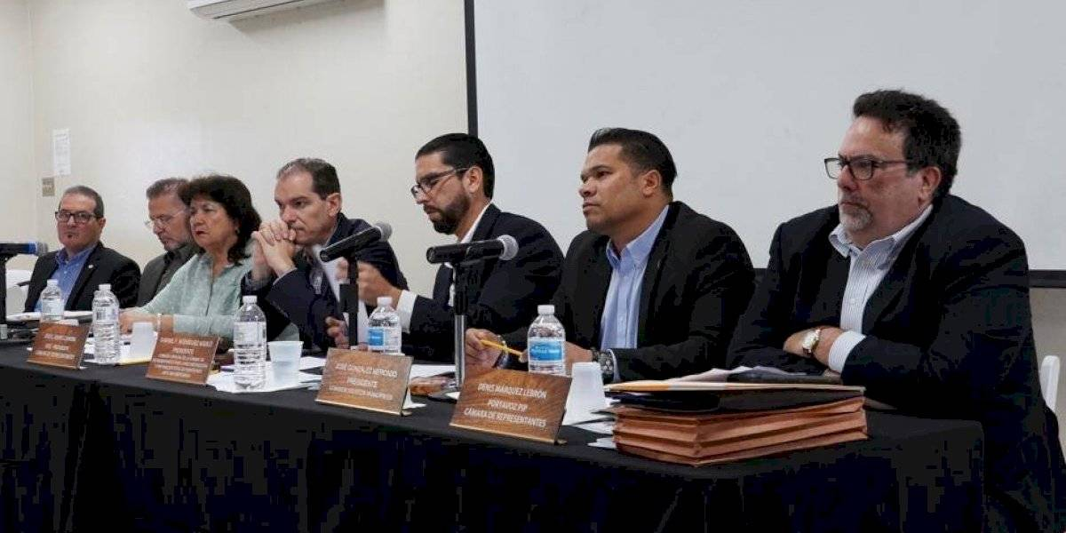 Alcaldes no acuden a vista pública sobre investigación suministros en Ponce