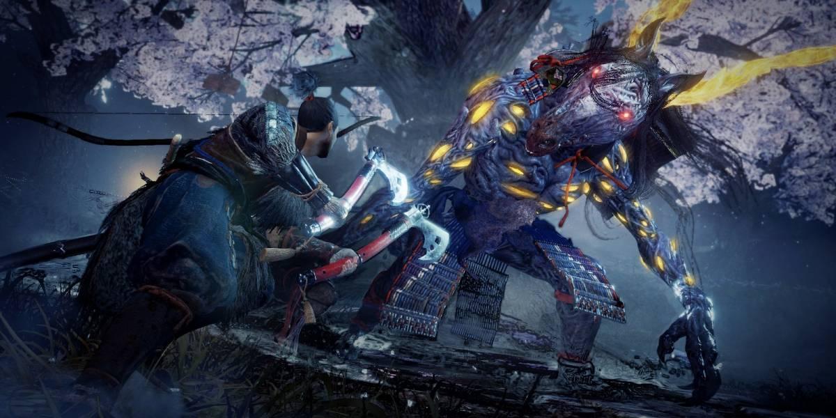 Game Nioh 2 chega em 13 de março para PlayStation 4