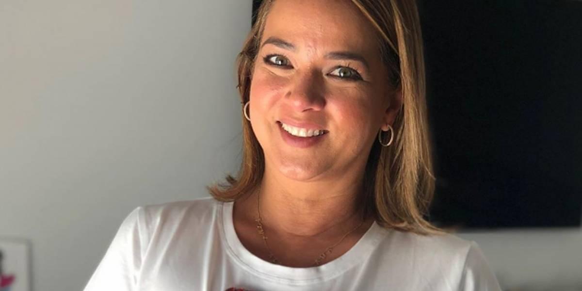 En Un Nuevo Día se visten de rojo para crear conciencia de las enfermedades cardiovasculares: Adamari López fue criticada