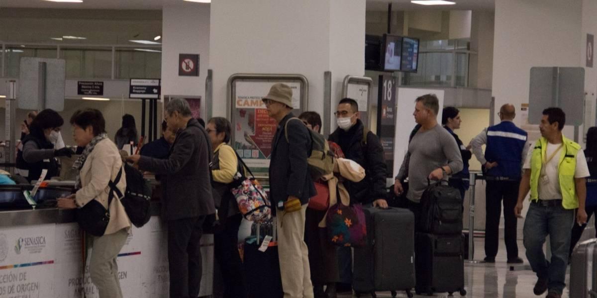 GCDMX rechaza cierre de hospital por coreano sospechoso de coronavirus