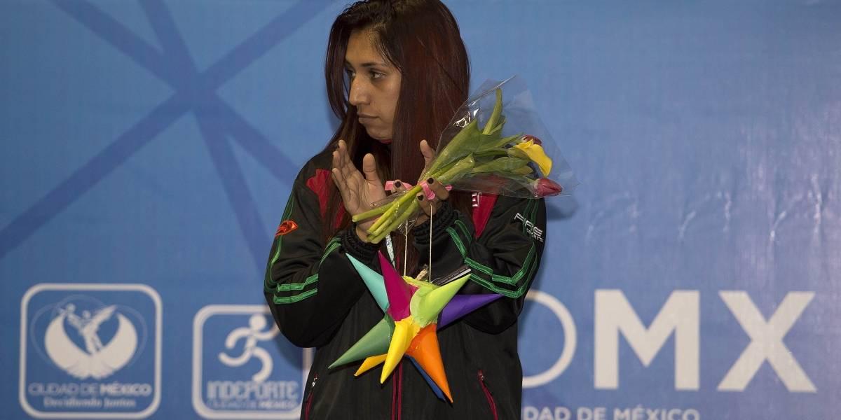 Boxeadora que fue secuestrada también perdió boleto a Juegos Olímpicos