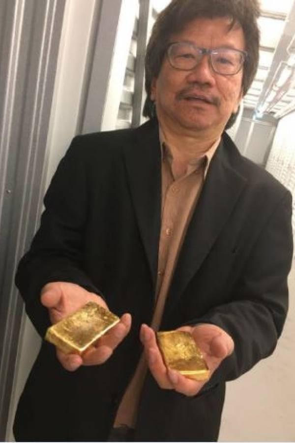 Llevó de contrabando cargamentos de anguilas de cristal por un valor de 62 millones de euros