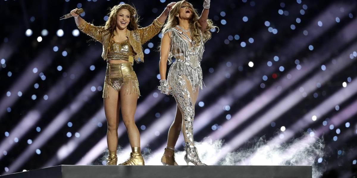 """Activista cristiano demandará a Shakira y Jennifer López por """"show pornográfico"""" en el Super Bowl"""