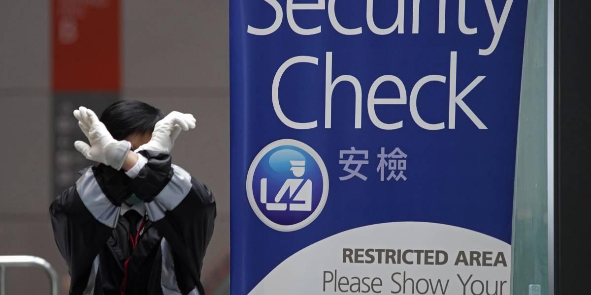 Trabajadores sanitarios de Hong Kong ponen fin a una huelga de 5 días