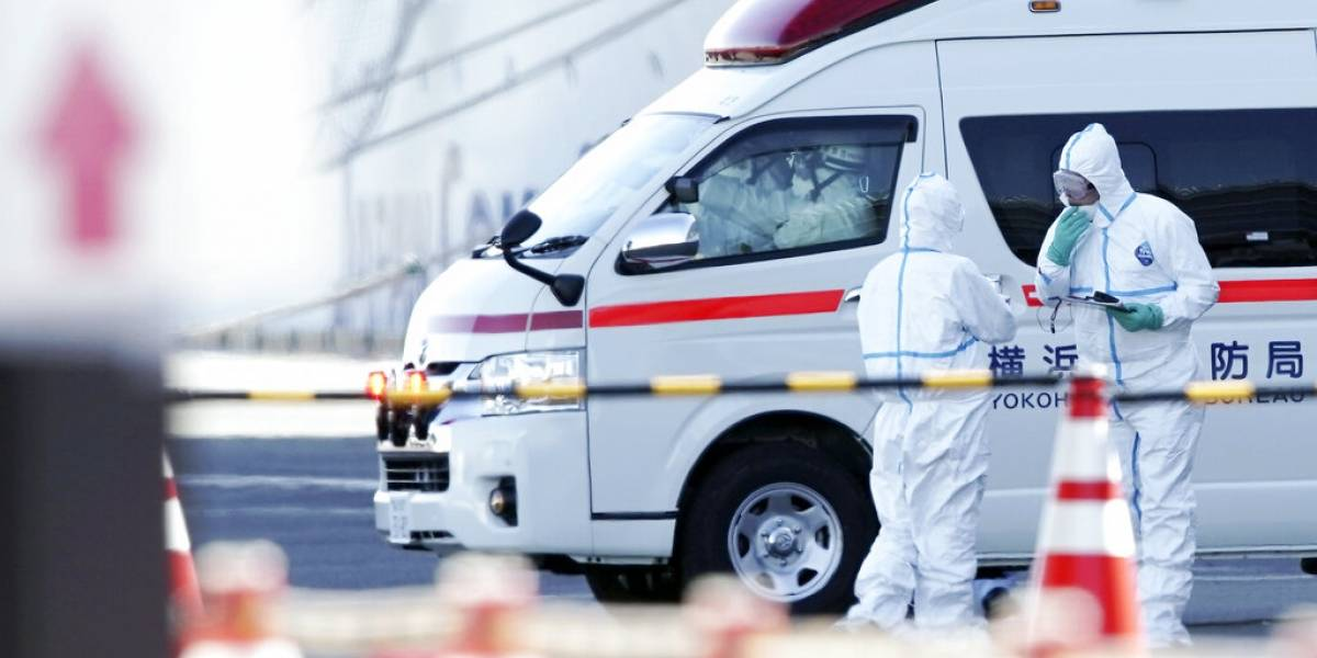 ¿Qué se sabe de la chilena contagiada con coronavirus en Japón?