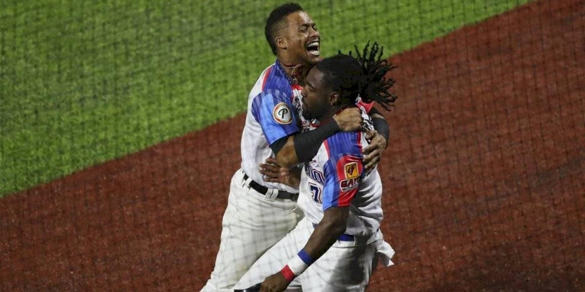 Puerto Rico vuelve a caer ante Dominicana en la Serie del Caribe