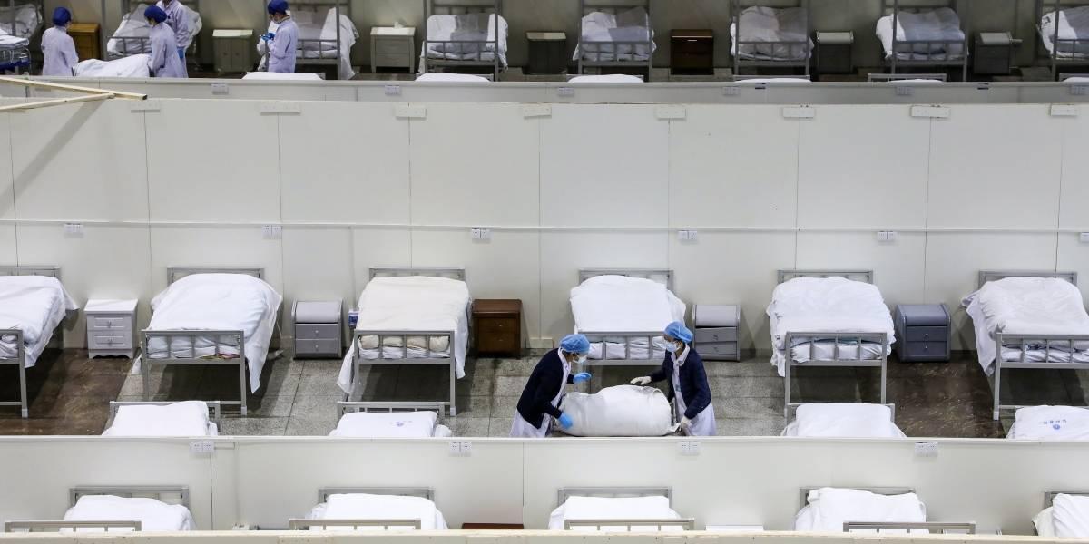 China investiga muerte de médico que advirtió sobre el coronavirus