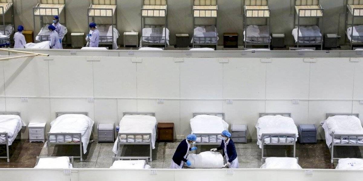 Japón confirma 41 casos del coronavirus en crucero