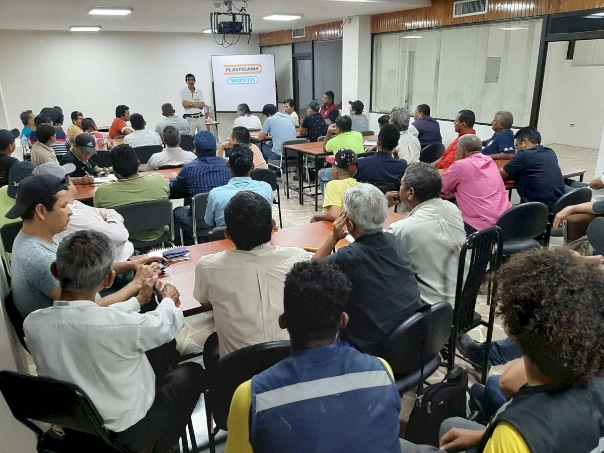 Más de 200 gasfiteros se certificarán gratuitamente en Guayaquil y Quito