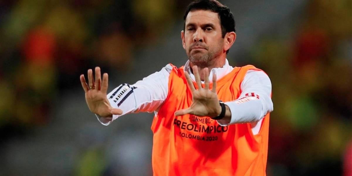 VIDEO | Arturo Reyes es optimista, pero dice que 'LA TRICOLOR ...