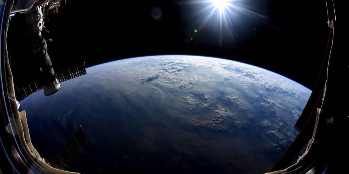 Cientistas da NASA detectam evidências de possível universo paralelo