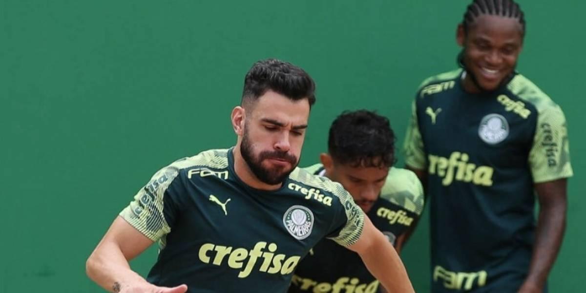 Falha da FutebolCard permitiu vazamento de dados de sócios do Palmeiras