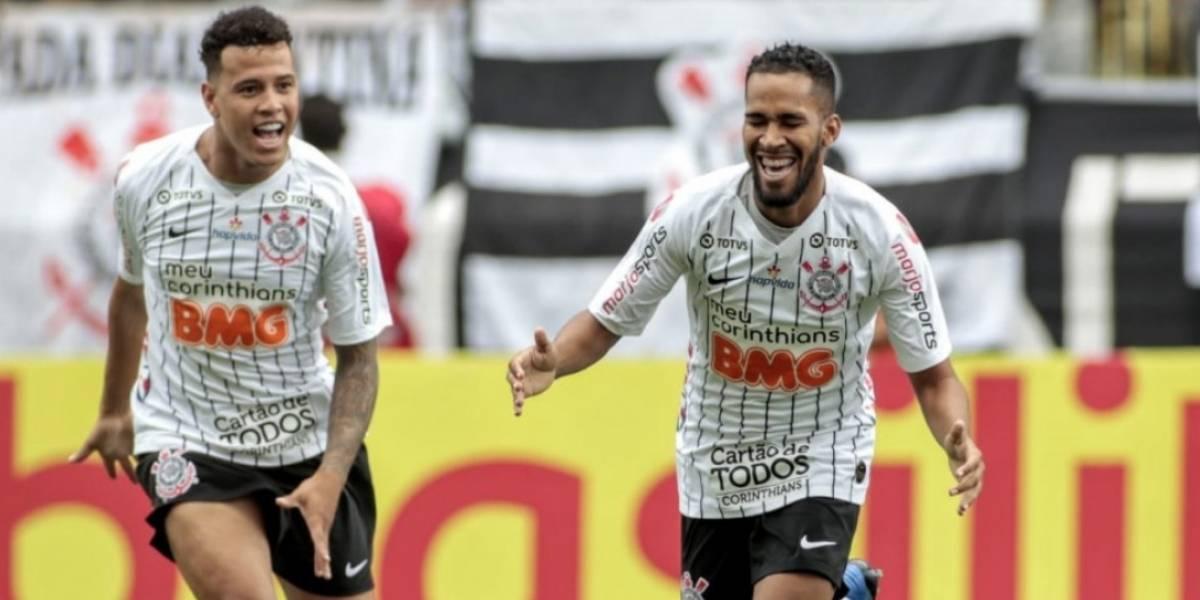 Campeonato Paulista: Onde assistir ao vivo o jogo Corinthians x Inter de Limeira