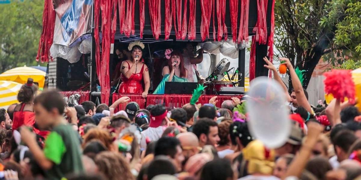 Carnaval de SP: confira a programação deste fim de semana