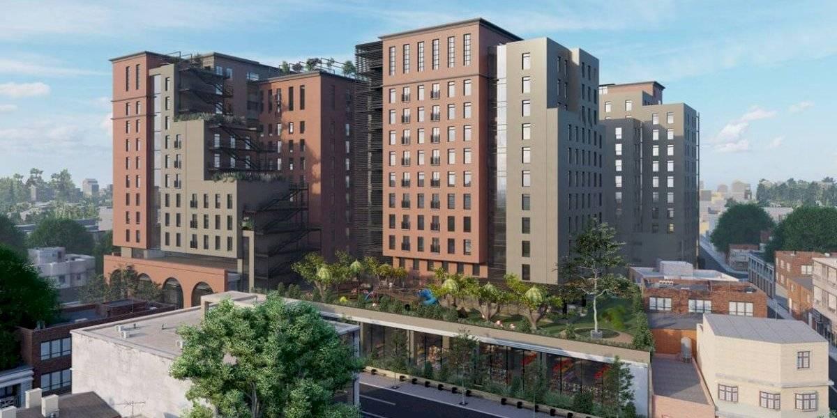 ¿Buscando apartamento? Inauguran proyecto inmobiliario en zona 5