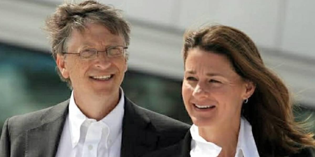 Bill Gates pide que se descubra la vacuna para el coronavirus ¡Conoce cuántos millones donó!