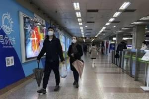 Medidas preventivas contra el Coronavirus en el Aeropuerto Internacional de la CDMX