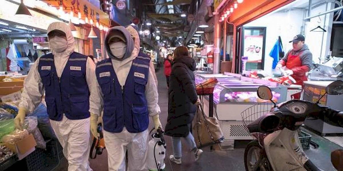 EE.UU. ofrece USD 100 millones a China para combatir el coronavirus