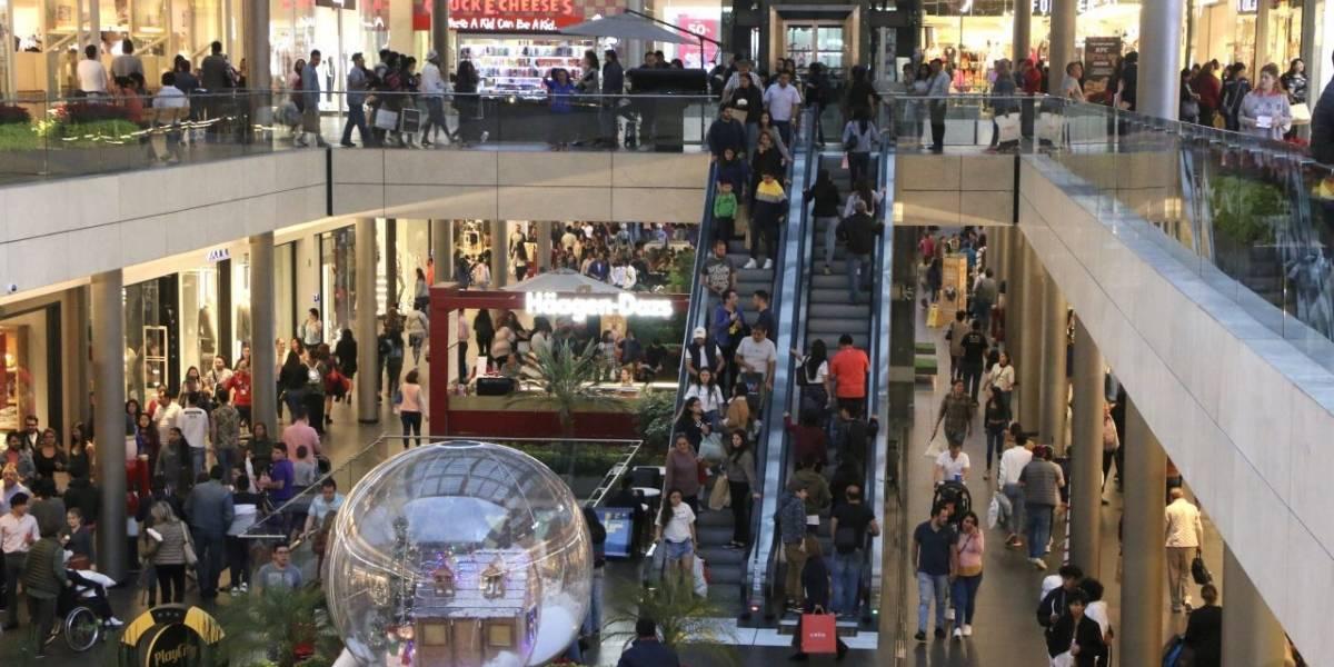 La confianza de los consumidores registra crecimiento en enero 2020