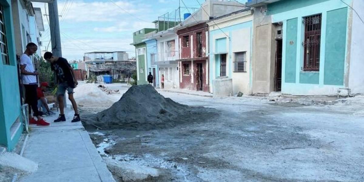 """Cuba se queda sin artículos de aseo personal """"hasta al menos abril"""""""