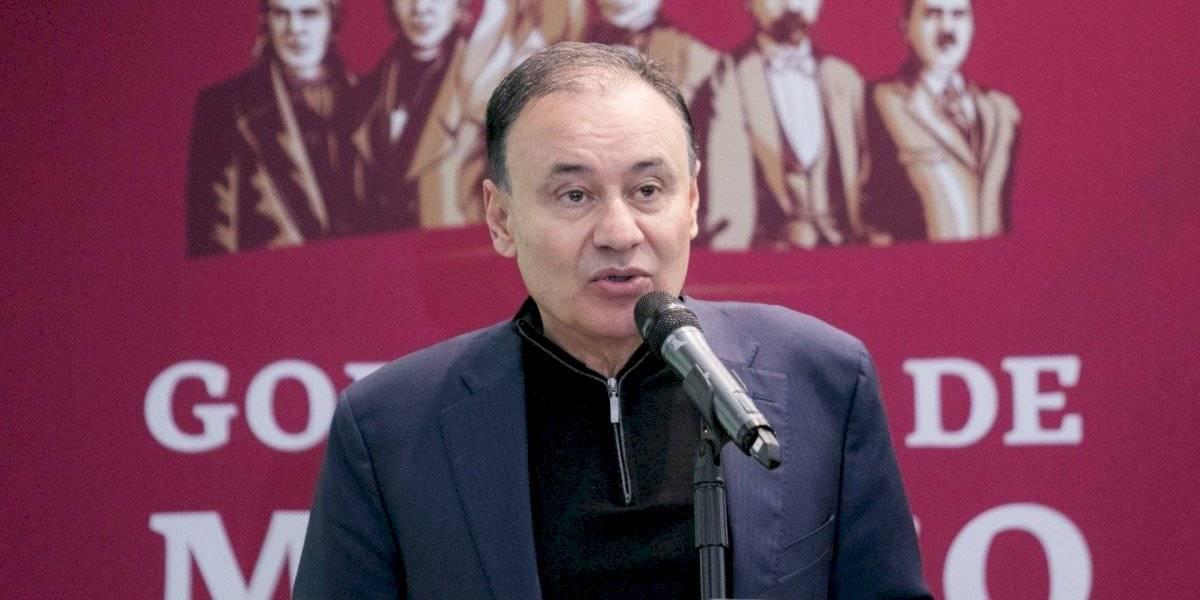 No hay orden de aprehensión en México contra Ovidio Guzmán: Durazo