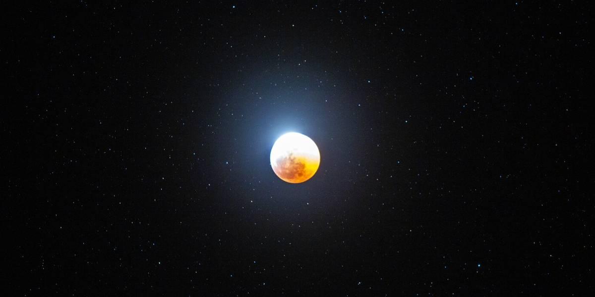 Todo lo que dede saber sobre la Luna de nieve, la primera superluna del 2020