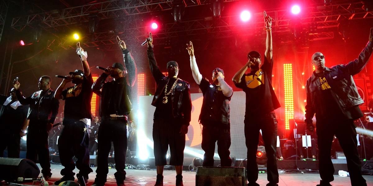 Wu-Tang Clan confirma show comemorativo de 25 anos em São Paulo