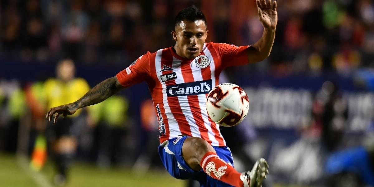 ¿Quién es Javier Cortés?, el jugador que sufrió un accidente con su familia