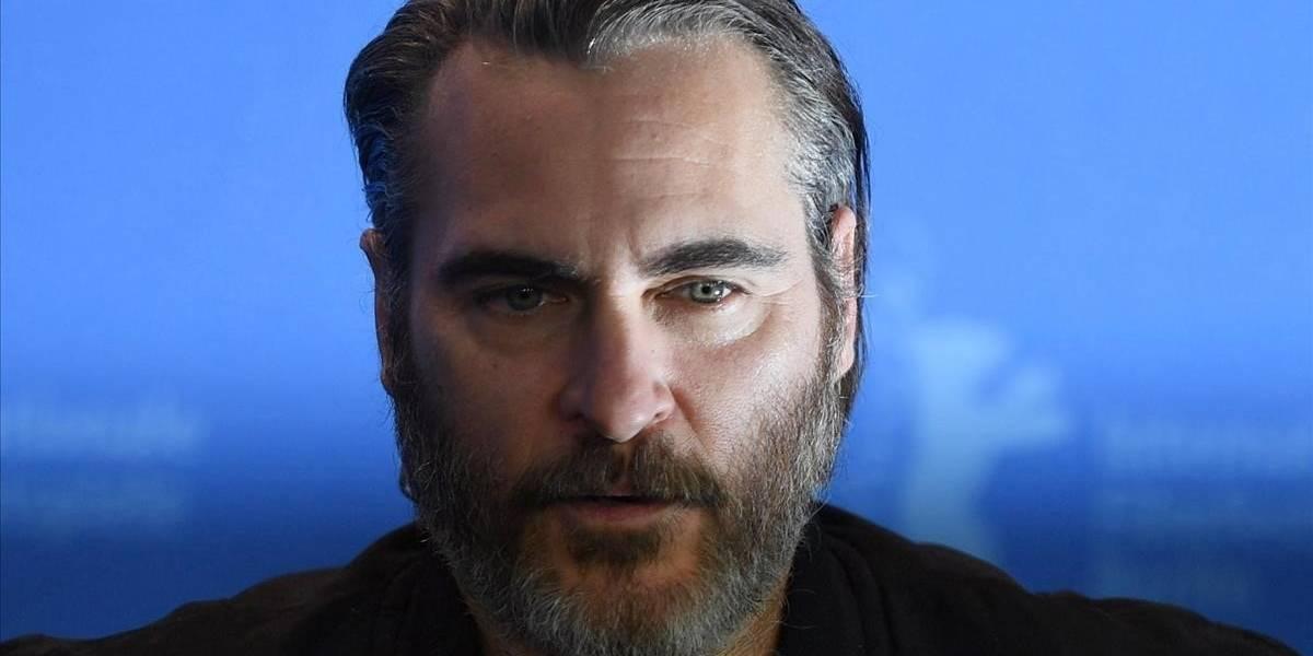 Oscar 2020: los irreverentes discursos con los que Joaquin Phoenix ha desafiado a Hollywood