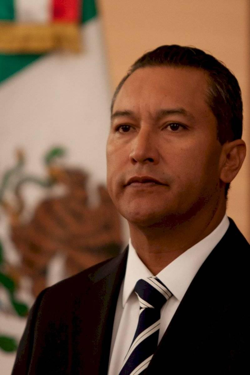 José Francisco Blake Mora