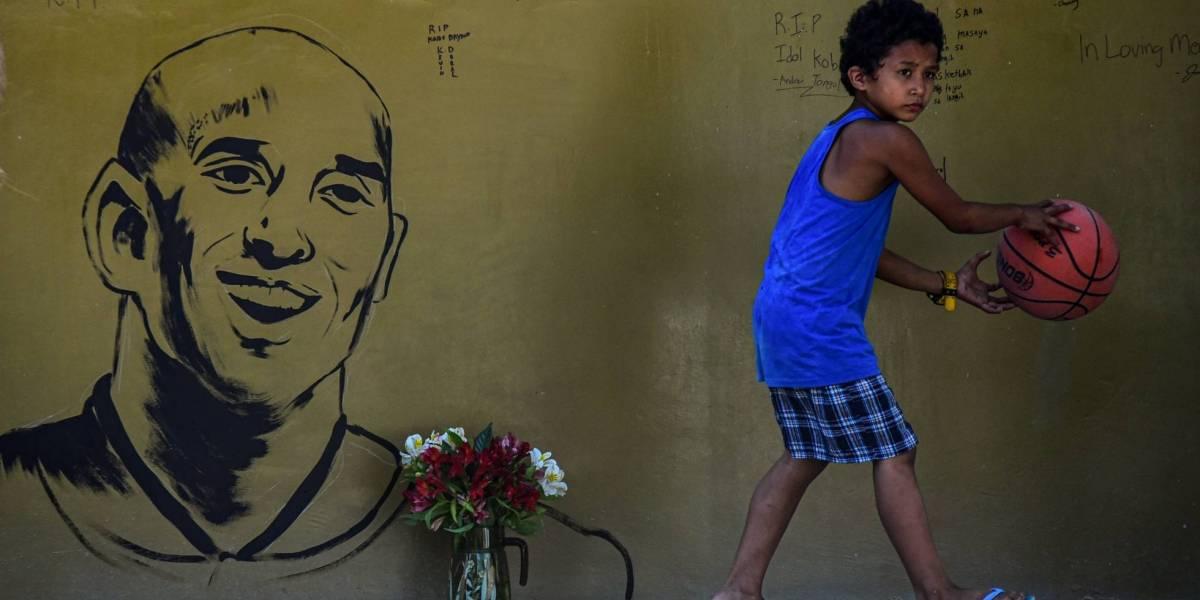 Revelan nuevas fotos del fatídico accidente donde murió Kobe Bryant