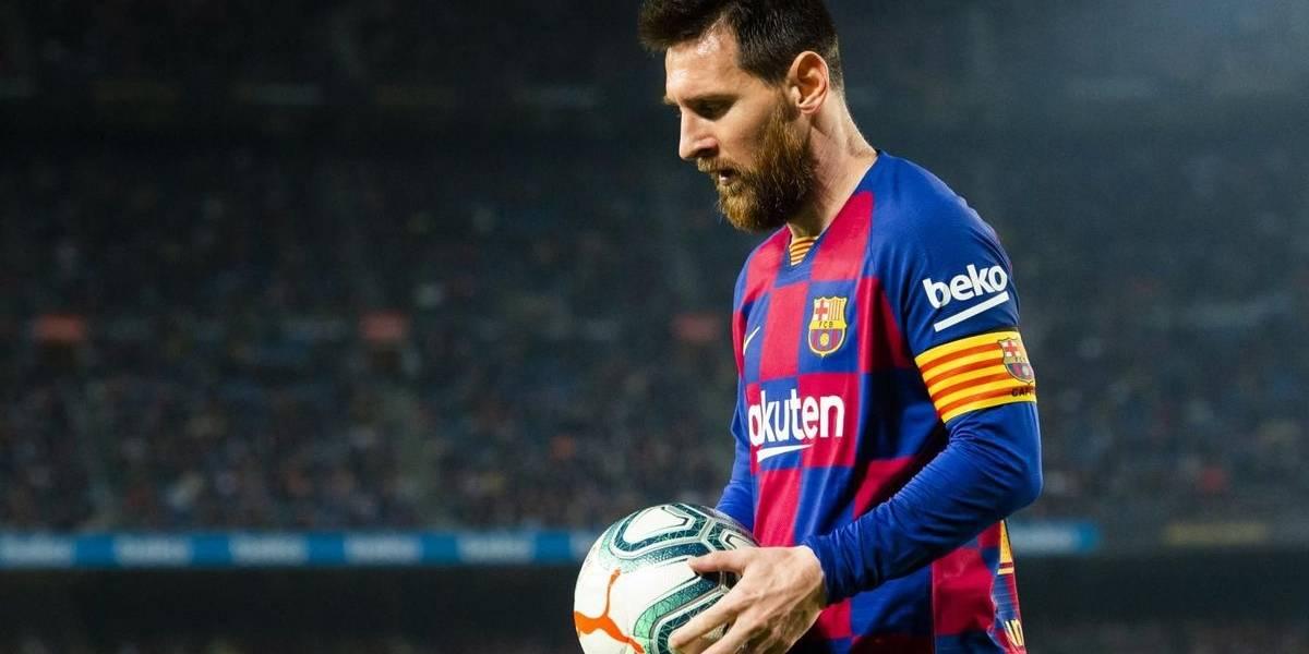 Barcelona y el futuro post Leo Messi: ¿Cómo se adaptaría el club catalán a la ausencia del crack?