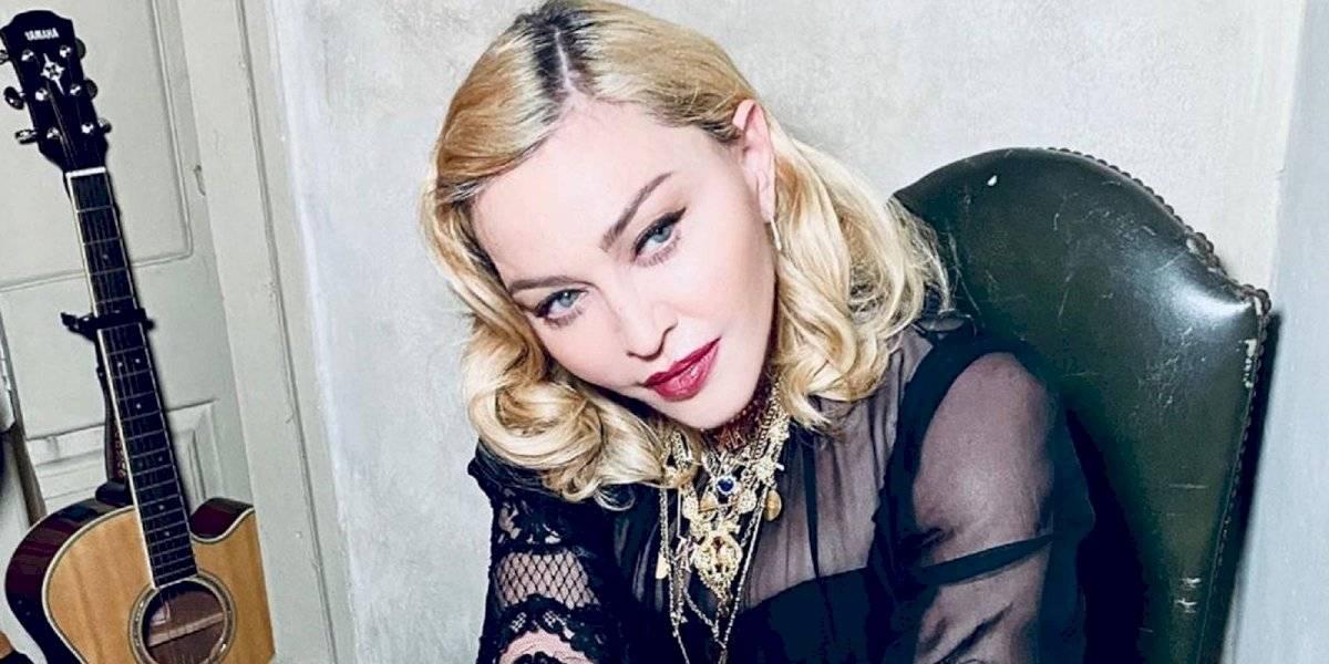 Estallan contra Madonna por llamar aburrida a Canadá al ofrecer su apartamento en New York a Meghan Markle y Harry