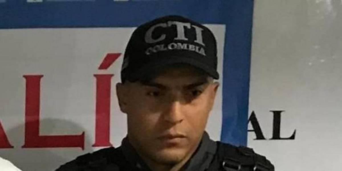 Miembro de la Fiscalía murió al evitar que otro ciudadano fuera asaltado