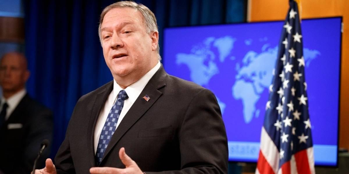 Estados Unidos ofreció 100 millones de dólares a China para combatir el coronavirus