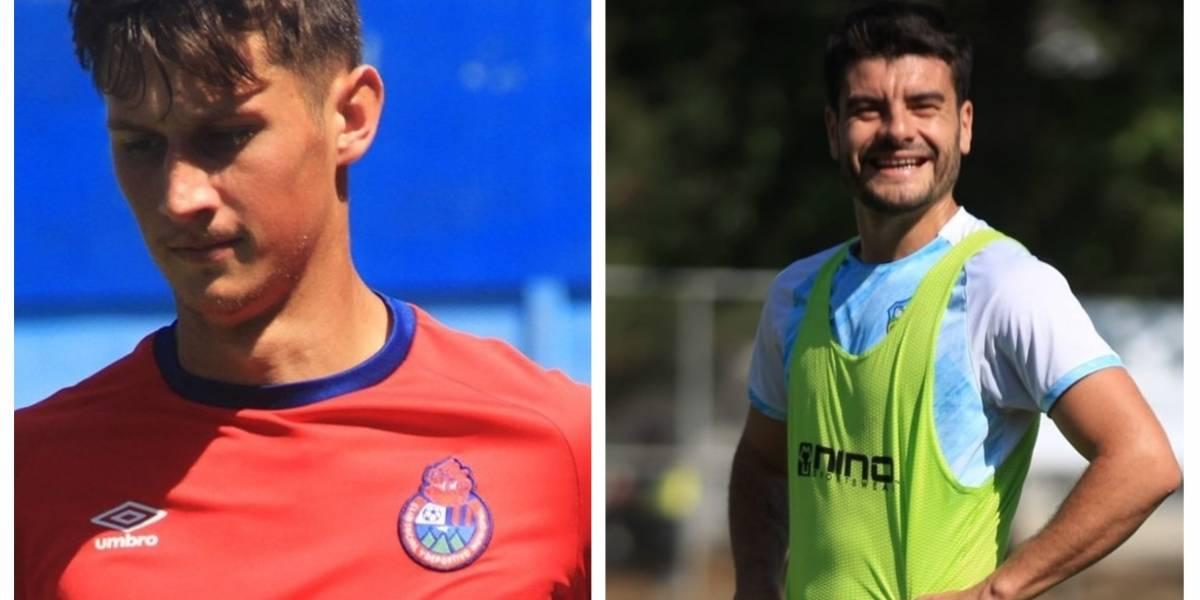 Nicholas Hagen sigue lesionado y se pierde la fecha 6 del Clausura 2020
