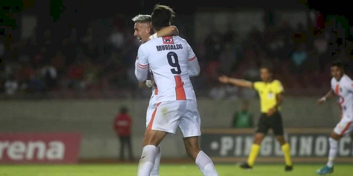Cobresal derrotó en cerrado partido a Deportes La Serena por la 3ra fecha del Campeonato Nacional