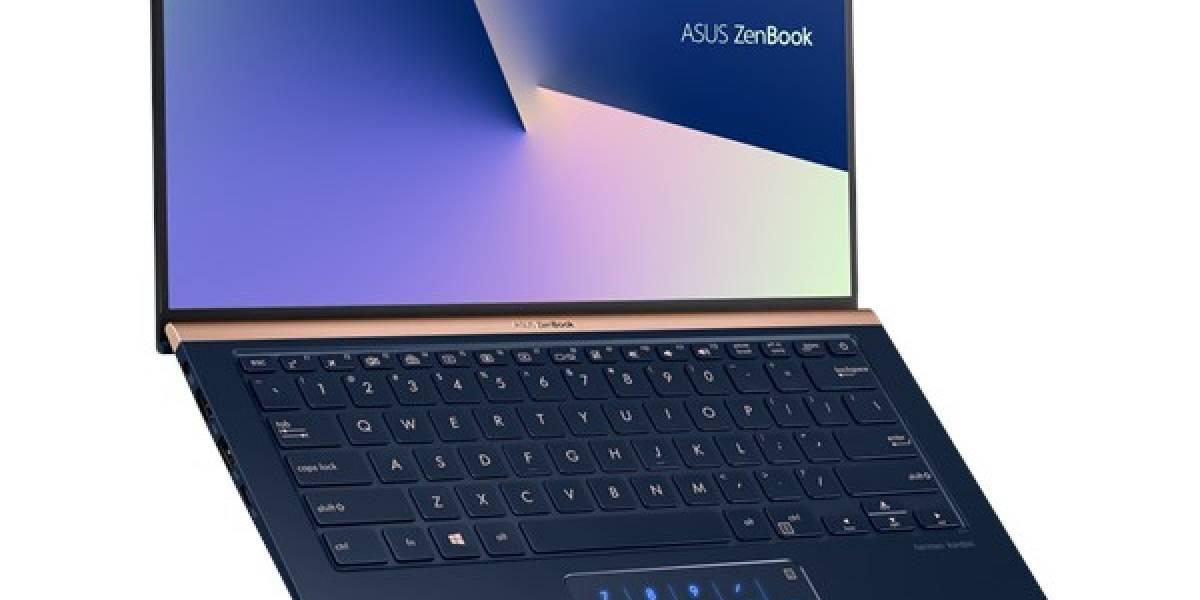 Potencia en envase (ultra) chico: review del nuevo Asus ZenBook 14 [FW Labs]