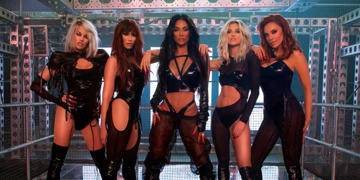 Pussycat Dolls está de volta e acaba de lançar um novo single que é pura nostalgia