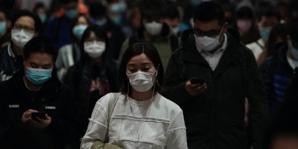 China estudia proyecto de ley de seguridad para Hong Kong