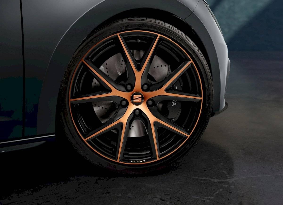 Seat Leon Cupra Special Edition