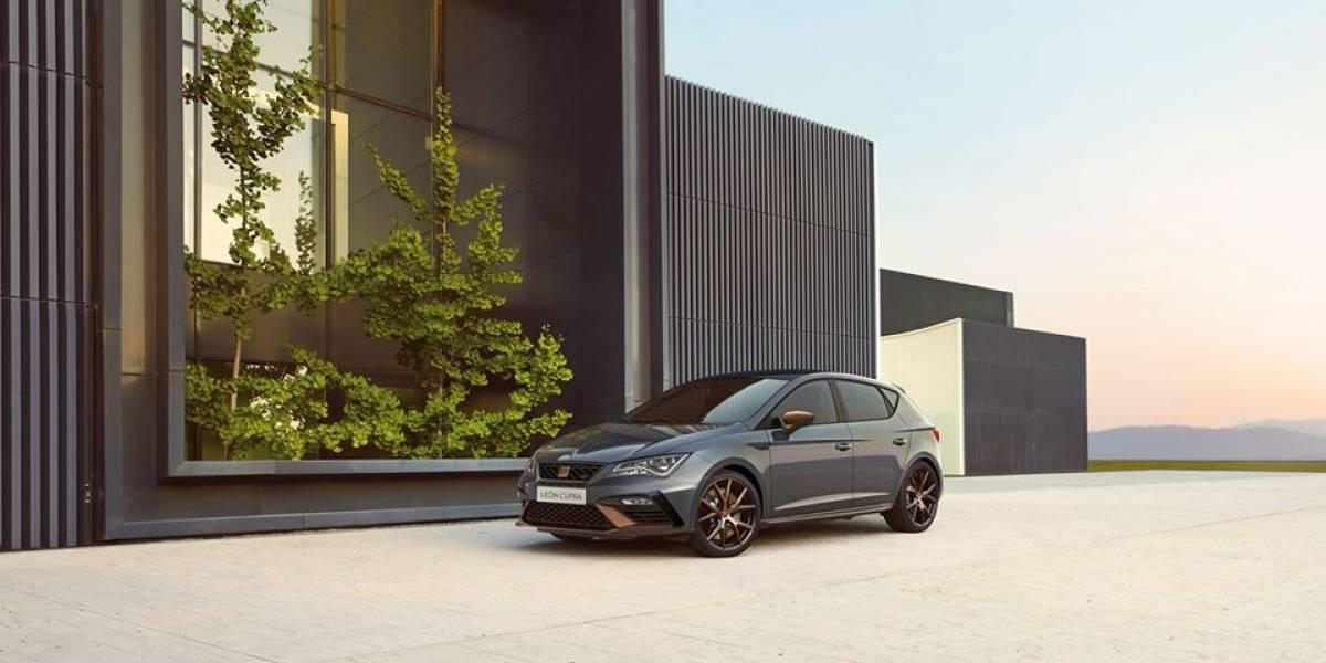 ¿Qué hace del León Cupra Special Edition un SEAT muy especial?