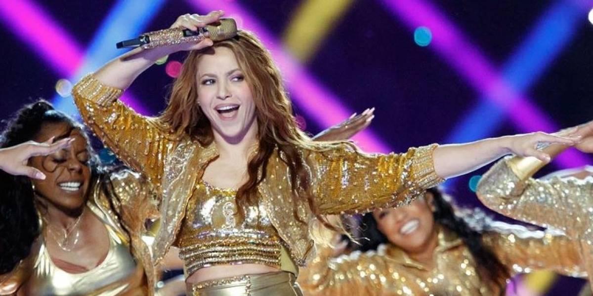Casi dos meses le llevó aprender a Shakira el baile afrocaribeño que causa furor con su #ChampetaChallenge