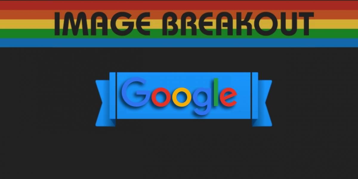 Google: Puedes jugar el clásico Breakout de Atari en el buscador de imágenes