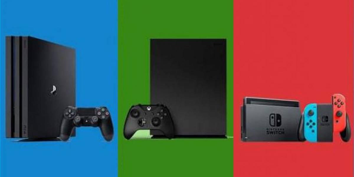 Xbox, PlayStation y Nintendo: Las ofertas que debes aprovechar en México