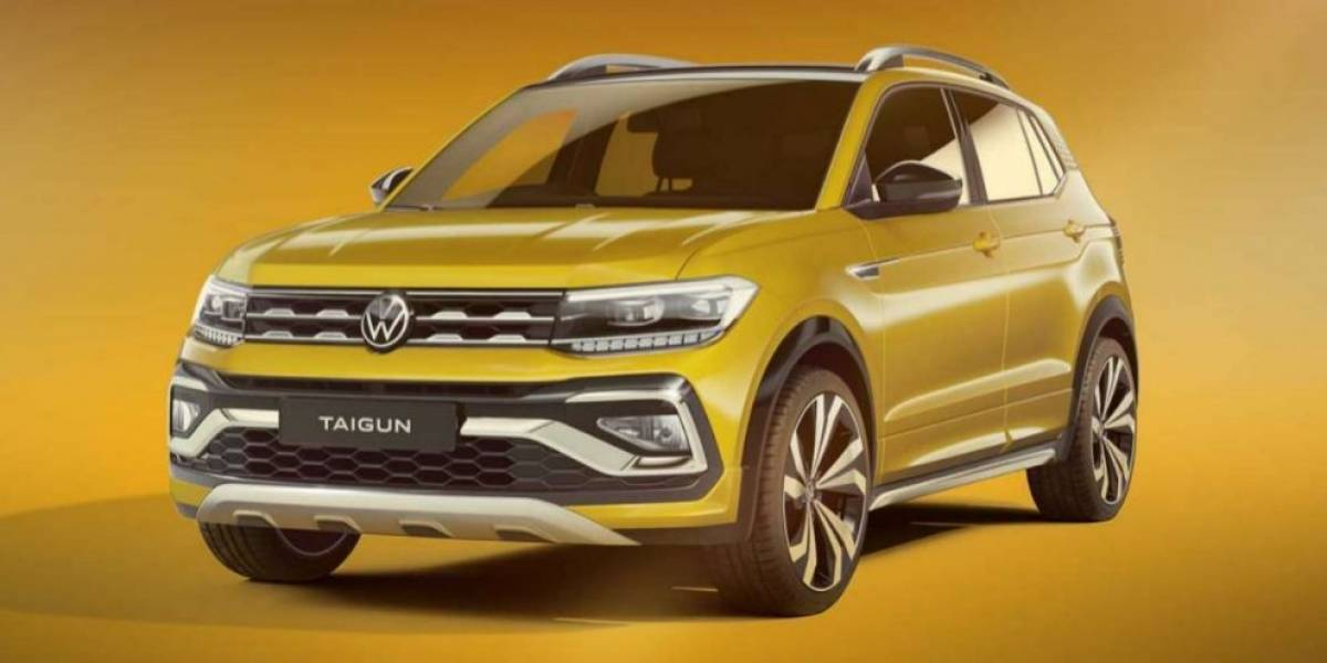 Por qué todos hablan del Volkswagen Taigun