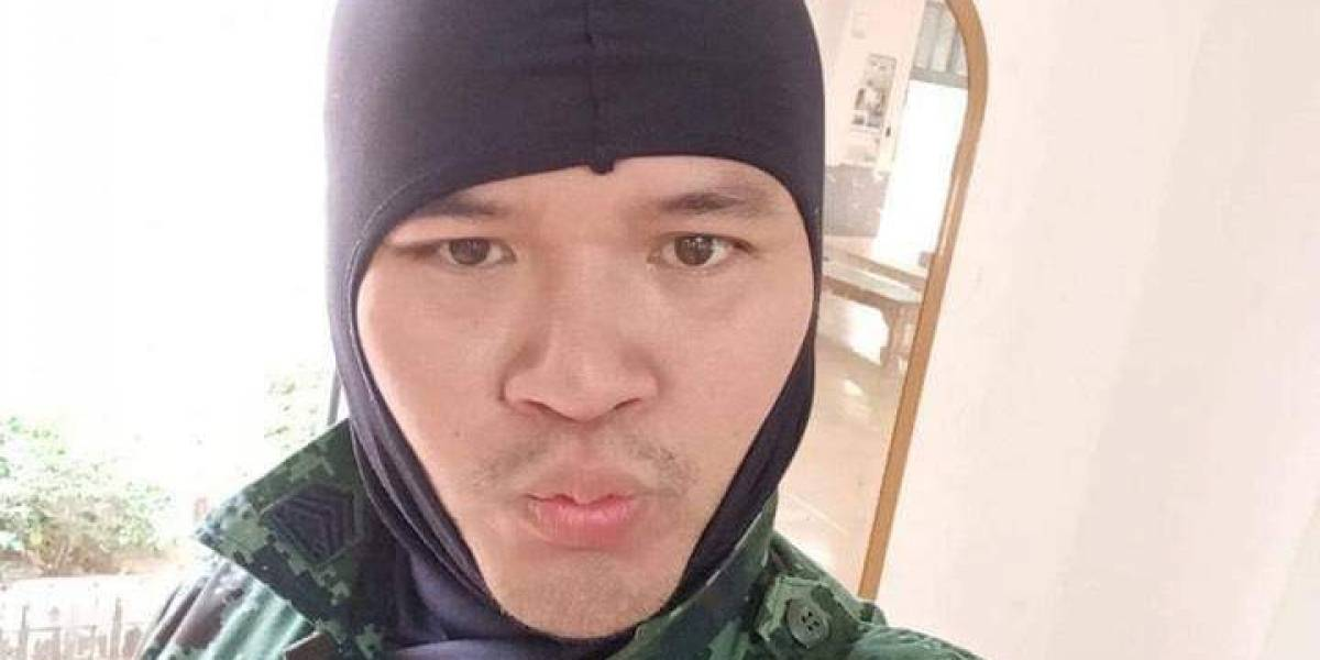 Tiroteo en Tailandia: Fallecidos se elevan a 20 y se contabilizan al menos 31 heridos